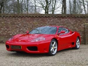 Ferrari 360 financing