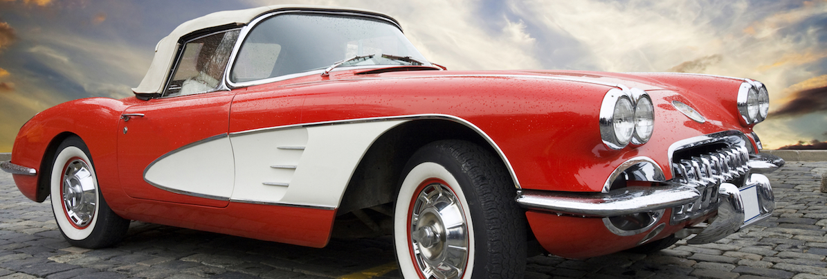Are Classic and Collector Car Values Booming?