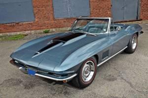 Chevrolet Corvette classic car