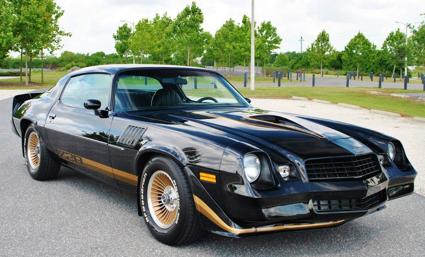 Facebook to the Rescue! How One Man Used Social Media to Bring His Stolen Vintage Camaro Back Home