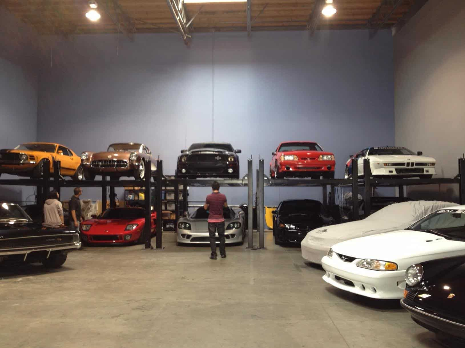 The Paul Walker Collection Going to Auction in January 2020
