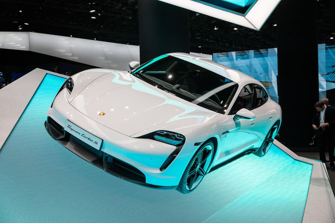 The Exotic Car Hybrid Movement: Flight of Fancy or Here to Stay?