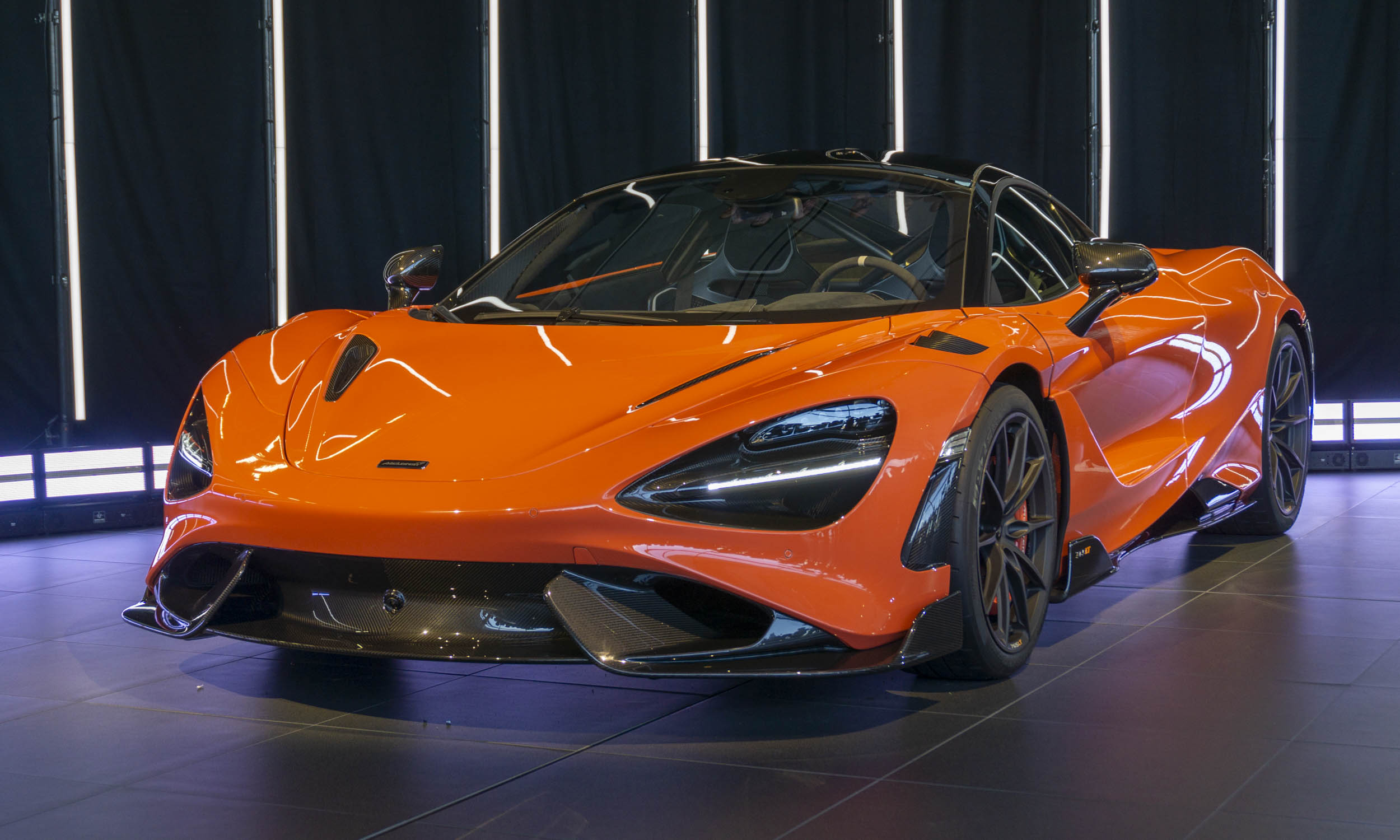 What Does the 2021 Exotic Car Market Look Like?