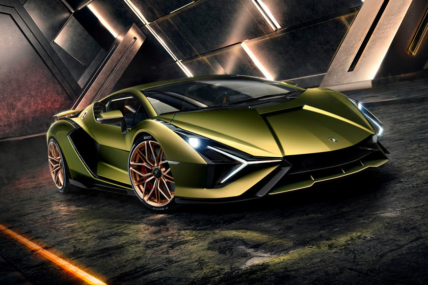 5 Exotic Cars that Will Break Your Wallet