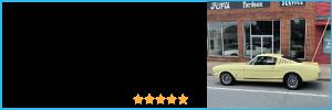 Mustang classic car loans testimonial