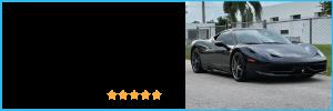 ferrari car loan customer