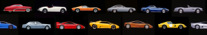 vehicles that qualify for collector car financing