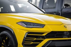 Exotic Car Finance
