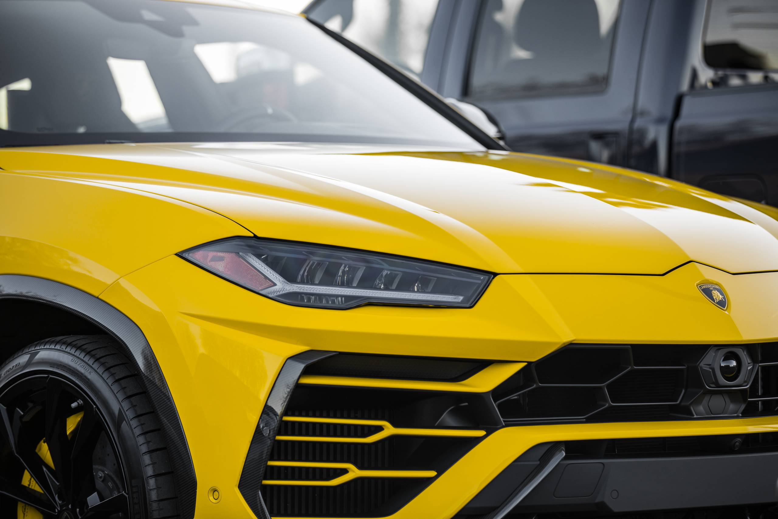 The 10 Most Exclusive SUVs in 2021