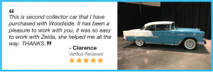 Collector car review