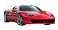 Ferrari Italia Car Loan