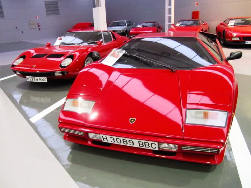 Reinvented Iconic Classic and Exotic Cars